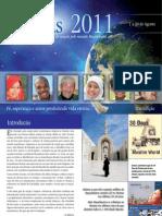 30 dias de oração pelos povos muçulmanos - www.palavradaverdade.net