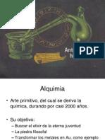 Expo Club de Quimica