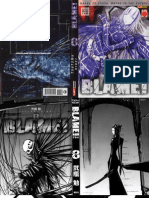 Blame! Vol 08