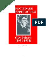 Guy Debord - A Sociedade do espetáculo.pdf