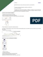 Reabilitação e Cuidados Pós-operatório