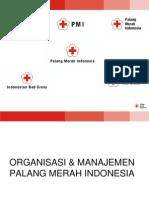 organisasi PMI