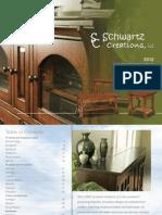 Schwartz Creations Catalog
