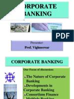 Corp Banking