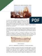 24670818 El navío Monarca sigue hundido en Arenas Gordas
