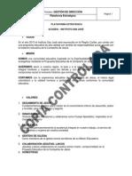 6. Plataforma Estrategica(Lista)