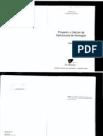 Intemac. j. Calavera. Proyecto y Calculo de Estructuras de Hormigon. Tomo i