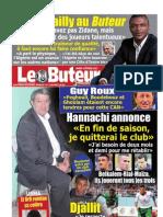LE BUTEUR PDF du 05/02/2013