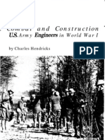 Combat and construction
