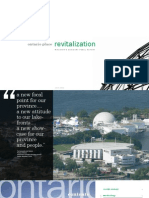 OP Revitalization Report 2012