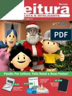 Revista Leitura Edição 31 – Dezembro 2009