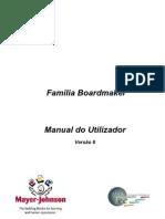 Manual Do Utilizadorboardmaker v6