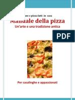 Manuale della Pizza