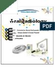 Dental Radiography and Radiology