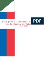 Plan de Turismo de Valparaiso