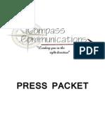 Press Packet