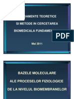 Biomembrane