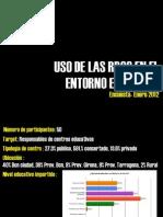 Analisis Encuesta RRSS Edu Borrador2
