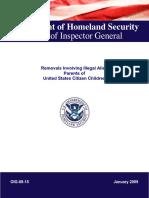 100,000 Deportations