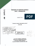 mechanics composite materials