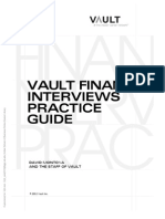Vault Guide To Private Equity Pdf