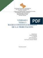 BASES CONSTITUCIONALES DE LA TRIBUTACION Mar.docx
