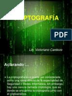Criptografia Vic