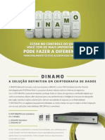 DINAMO Networks - Datasheet - Appliances