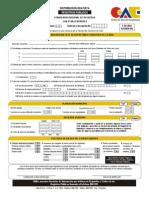 F RG 0044 Formulario Adicional de Registro Con Otras Entidades