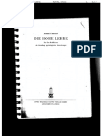 Hubert Benoir - Die Hohe Lehre-V2.0