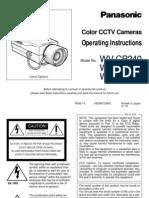surveillance camera manual