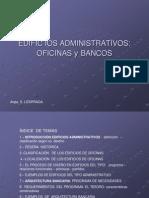 Edificios Administrativos Oficinas y Bancos Multimeia 2012