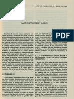 Razon Y Revelacion En El Islam.pdf