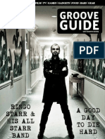 Groove Guide 446