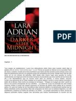 Raza de Medianoche 10 - Mas Oscuro Despues de La Medianoche