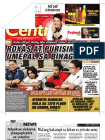 PSSST CENTRO FEB 5 2013 Issue