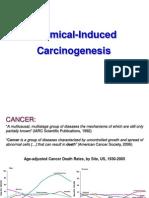 Carcinogenesis 2009