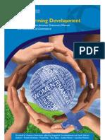 Transforming Development