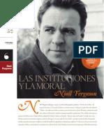 12 Ferguson - Las instituciones y la moral.pdf