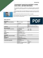 9664.1_sws-2.5_doc_eib Reloj Programador Semanal Para Perfil Din