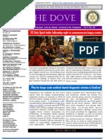 The Dove WB V No. 23 January 31, 2013