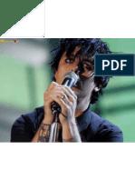 Bilografia de Billie Joe Armstrong