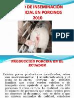 PRODUCCION PORCINA EN EL ECUADOR.ppt