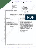 CDCA ECF 593-1 2013-02-04 - Liberi v Taitz - Exhibit 1 to Response to OSC