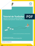 Tutorial Tuxguitar FINAL