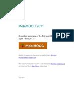 MobiMOOC2011