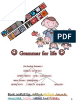 Grammar for Life Workbook