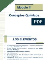 conceptos quimicos (bilogia)