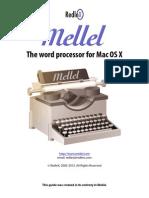 Mellel Guide
