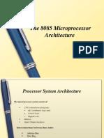 8085microprocessor